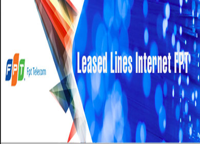 LEASED LINE FPT